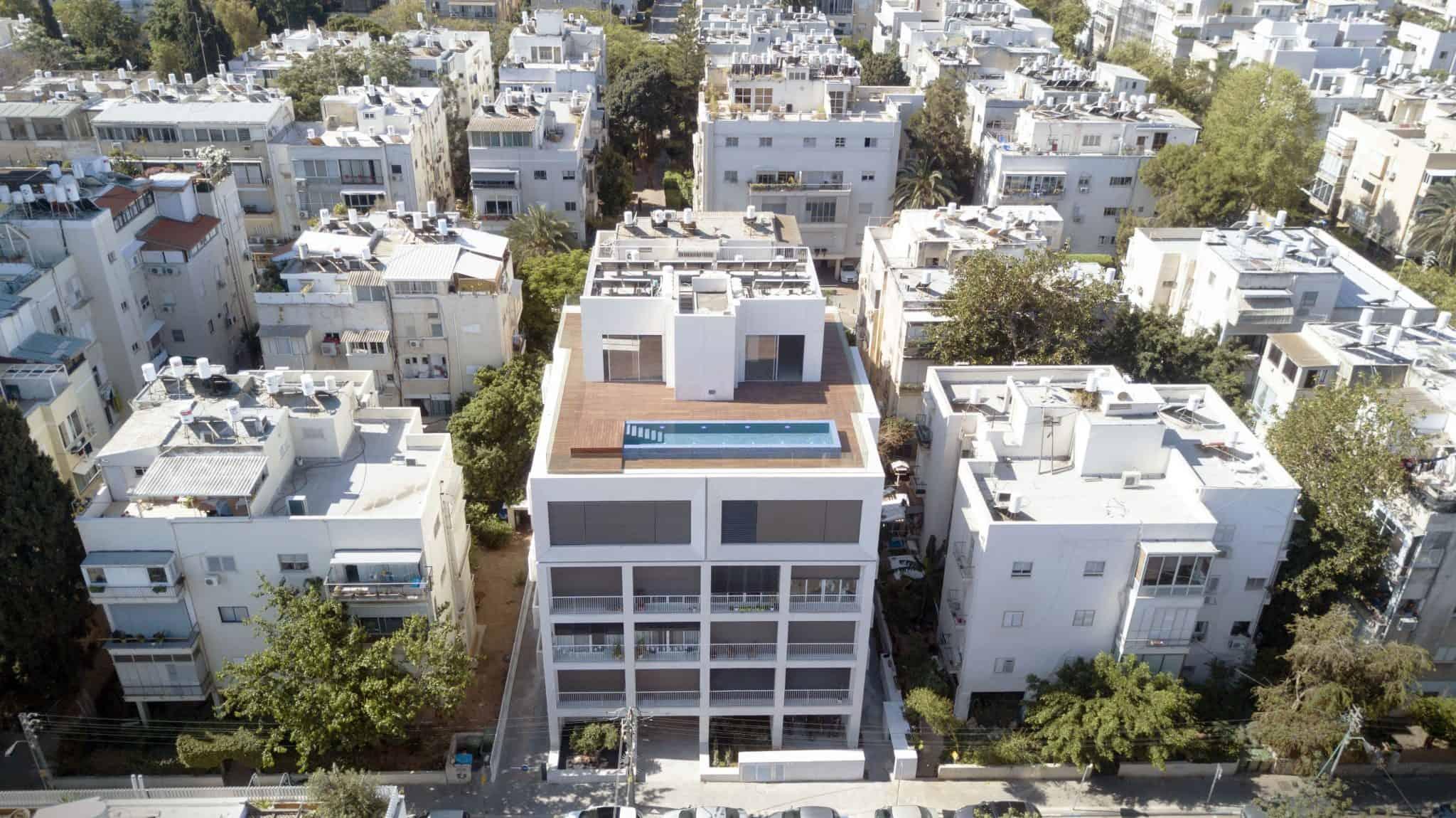 איבשיץ 6 תל אביב אקו סיטי תמא 38